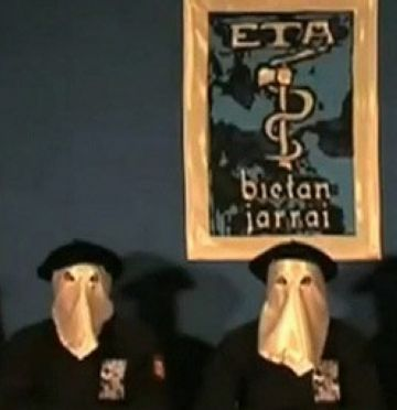 Els partits polítics, entre l'optimisme i la prudència per l'anunci d'ETA