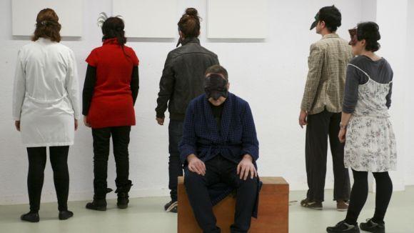 L'Ateneu i els Tallers de Teatre Sílvia Servan estrenen avui 'L'altre malalt imaginari' a L'Altre Festival