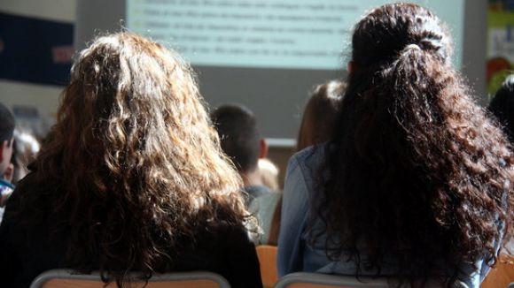 Sant Cugat treballarà per eradicar l'assetjament escolar als centres educatius i als espais infantils i juvenils