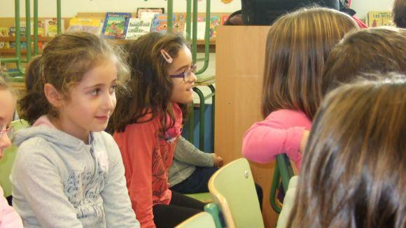Tret de sortida al curs escolar amb més de 20.000 alumnes i un augment d'estudiants a la pública