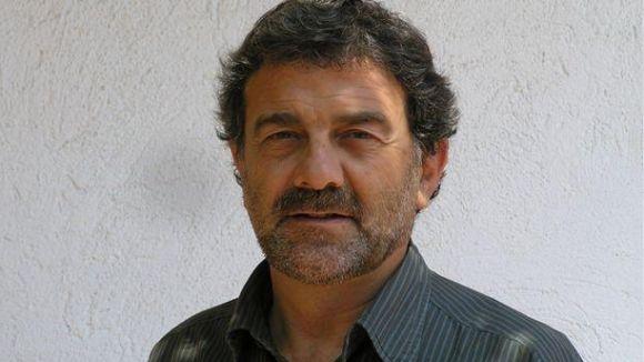 Àlvar Roda és el president de Ciutadans pel Canvi