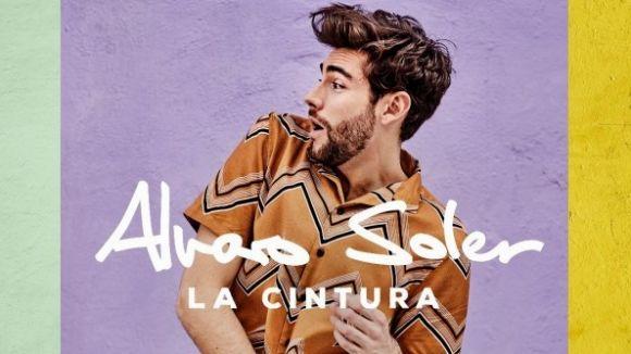 El santcugatenc Álvaro Soler presenta el seu nou senzill, 'La cintura'
