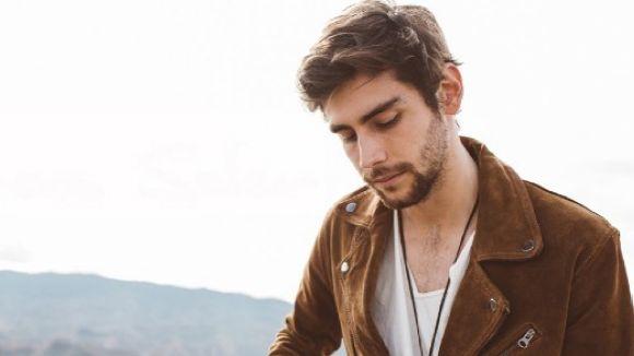 Álvaro Soler triomfa a Europa amb 'El mismo sol' i anuncia versió amb JLo