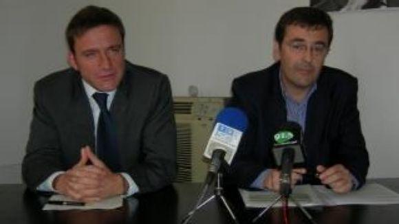Unió contradiu Recoder i diu que els resultats electorals són 'satisfactoris'