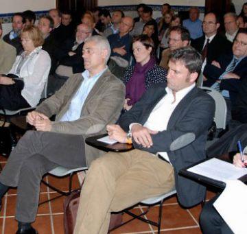 Xavier Amador, nou president d'UDC a la comarca