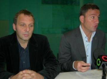 Xavier Amador: 'Celebro que l'equip de govern continui apostant per l'esport'