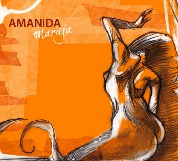 Amanida Folk presenta el seu nou disc 'Maruja'