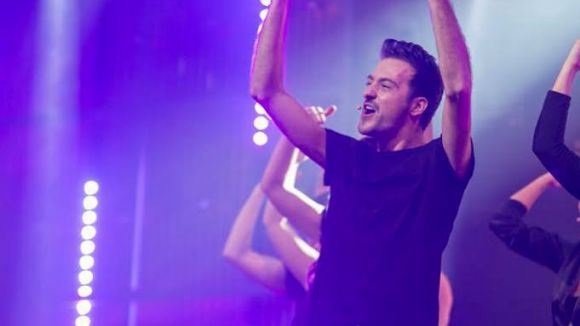 El cor Amarcord actua al febrer al Teatre Coliseum de Barcelona