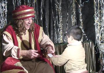 Més activitats de Nadal a l'espera de l'arribada dels Reis Mags