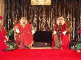 Aquesta tarda es donaran a conèixer els guanyadors del concurs 'Pinta els reis' que permetrà a 3 infants conèixer en persona els Reis Mags