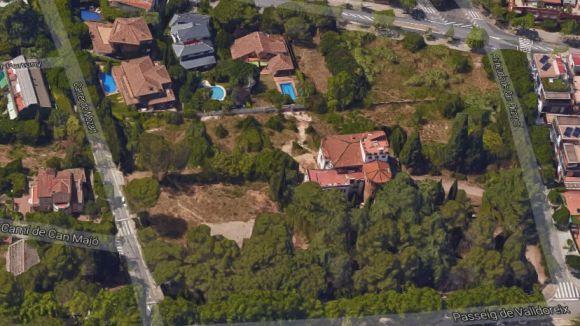 Sector de Lestonnac / Foto: Google Maps