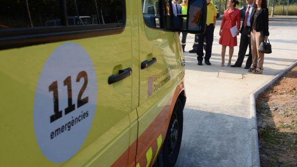 El PP alerta que Sant Cugat patirà la reducció d'una ambulància medicalitzada