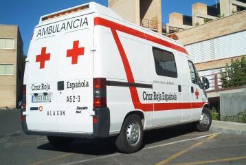 Jornada de portes obertes de la Creu Roja Sant Cugat-Rubí al setembre