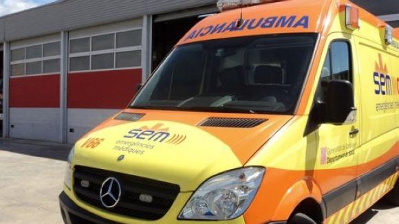 El PSC vol que l'Ajuntament intervingui en el conflicte de les ambulàncies