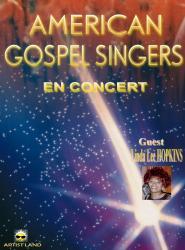 La formació de gospel The Georgia Mass Choir dels Estat Units ha cancel·lat la seva gira europea a causa dels atemptats de Madrid.