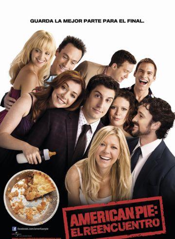 'American pie' es retroba amb els cinemes de Sant Cugat