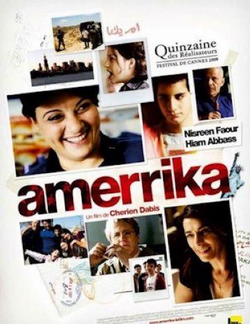 Les dificultats de dos immigrants àrabs als Estats Units centren la pel·lícula d'avui del Cicle de Cinema d'Autor