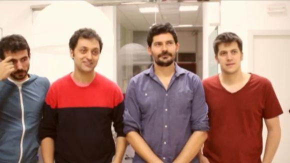 Cugat.cat estrena '20 anys +', el reportatge de la història del Teatre-Auditori