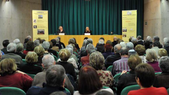 Els Amics de la Unesco proposen tres noves conferències
