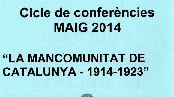 Els Amics de la Unesco debaten sobre la cultura i la tolerància al cicle de conferències del març