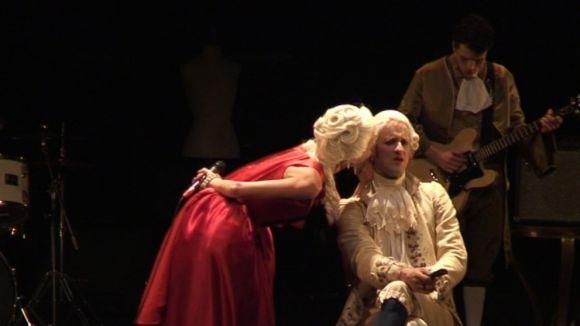 'Las amistades peligrosas': una performance per explorar nous llenguatges teatrals