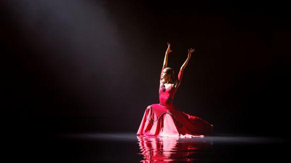 Una revisió d''El Amor Brujo' de Víctor Ullate, aquesta nit al Teatre-Auditori