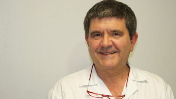 Dr. Francesc Amorós Baixauli / Foto: IdcSalud Hospital General
