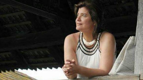 Ana Häsler canta Verdi i Wagner