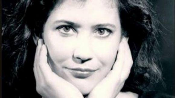 Ana María Häsler canta a Xavier Montsalvatge