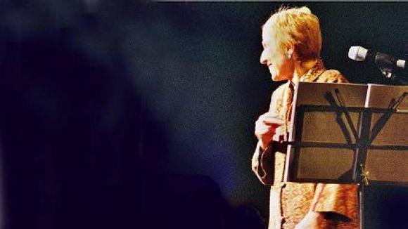 Concert-vermut a El Siglo: Ana Cristina Werring