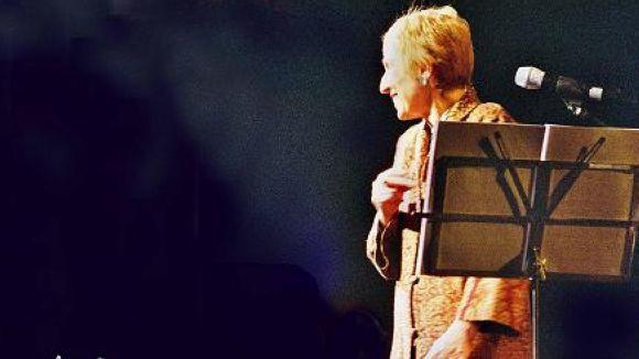 Concert-vermut a El Siglo: Cançó francesa amb Ana Cristina Werring