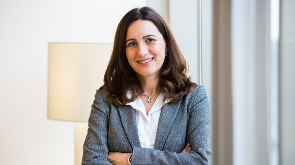 Ana Morcate, nova directora de Boehringer Ingelheim Animal Health España