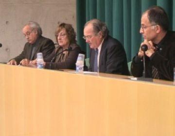 Pessarrodona presenta a Sant Cugat els seus dos darrers llibres