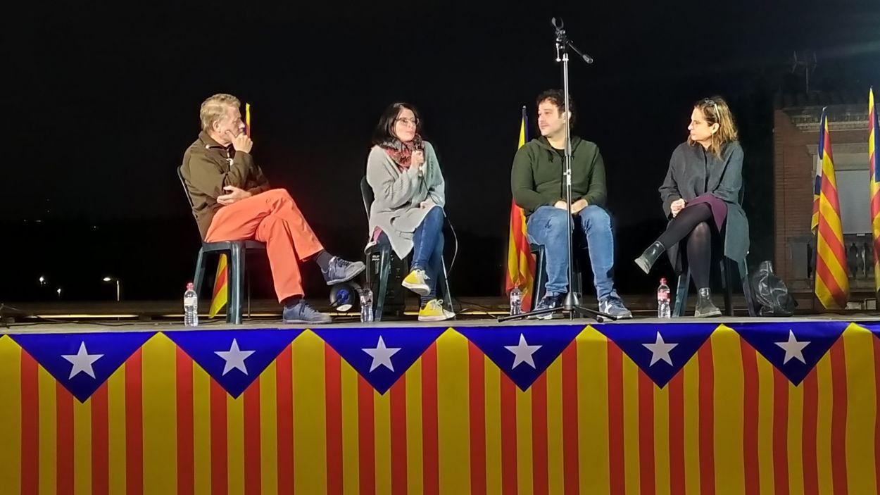 L'Arxiu Nacional de Catalunya obre les portes als catalans