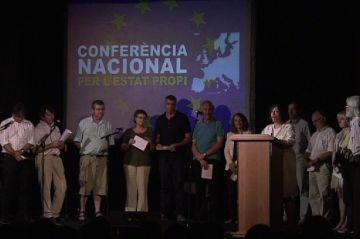 Sant Cugat lidera la lluita per la independència de Catalunya al Vallès