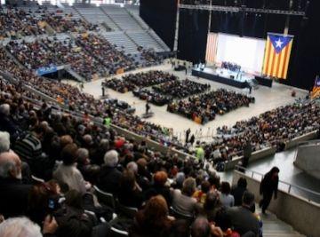 Els socis locals de l'Assemblea Nacional Catalana elegeixen avui el seu secretariat