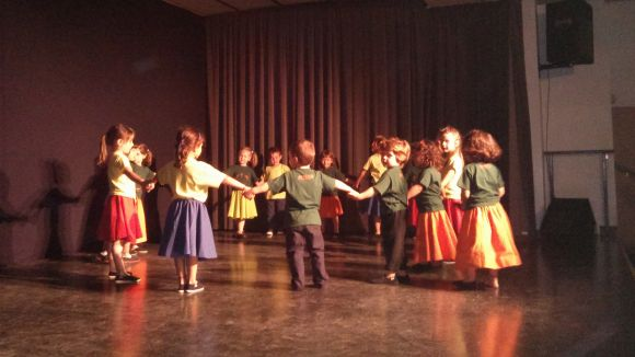 El repte d'Andança: experimentar en la dansa sense perdre les arrels