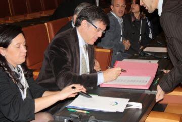 Reforç a l'eix de l'E-9 amb la incorporació d'Andorra al projecte