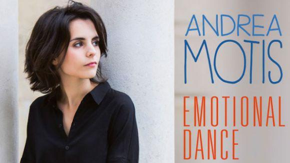 Andrea Motis: 'El nou disc té per primera vegada cançons en català i composicions pròpies'