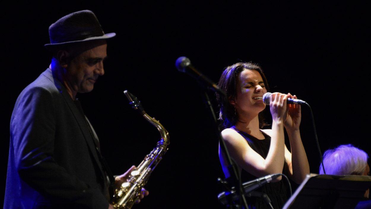 Andrea Motis obrirà el 51è Festival de Jazz de Barcelona, al Teatre-Auditori