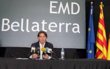 L'EMD de Bellaterra, contra l'abocador a Can Fatjó dels Aurons
