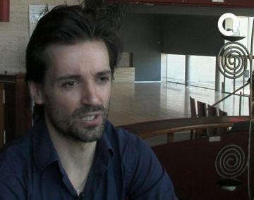 Sant Cugat acull l'estrena a Catalunya del muntatge 'El llac dels cignes'