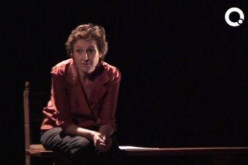 'Nadir' acosta reflexions sobre la mort a prop de 100 persones, en l'11è Festival de Poesia