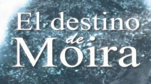 Àngel Comas publica 'El destino de Moira', la seva tercera novel·la
