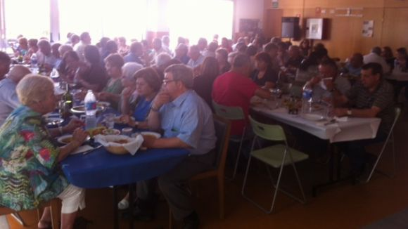 El CPA i l'Ajuntament signaran el conveni d'ús de l'auditori després de Festa Major