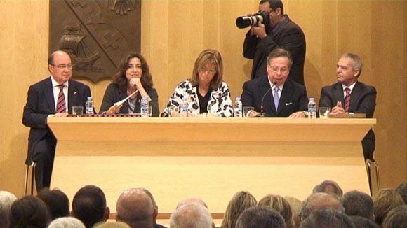 Rigau defensa al Viaró el sistema educatiu d''interès públic'