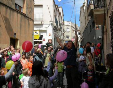 El jardí d'infants Alba fa 30 anys orgullós de la seva trajectòria a la ciutat
