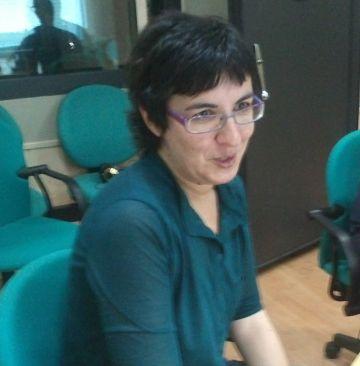 Anna Garcia Garay: 'He anat polint l'estil literari a través del meu blog a la xarxa'