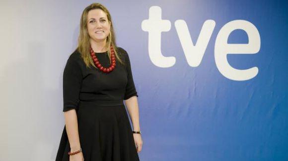 La directora de TVE Sant Cugat se salva dels canvis a RTVE
