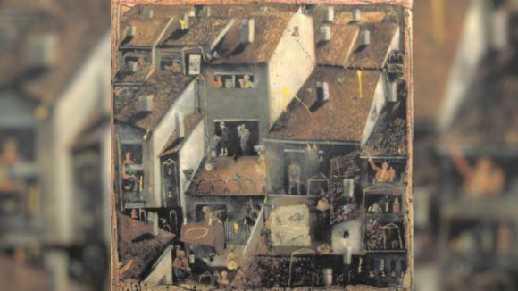 Anna Tamayo proposa l'exposició 'Ciutats barroques' a la galeria Pou d'Art